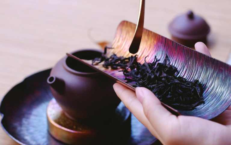 Le thé, la boisson aux mille et une vertus