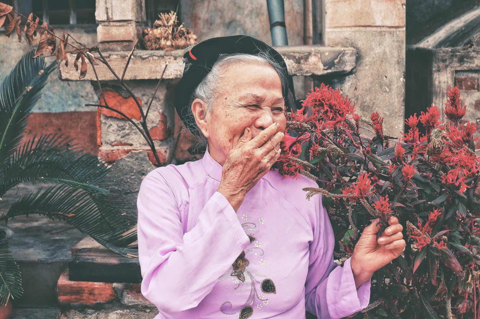 Une nouvelle découverte pour ralentir le vieillissement