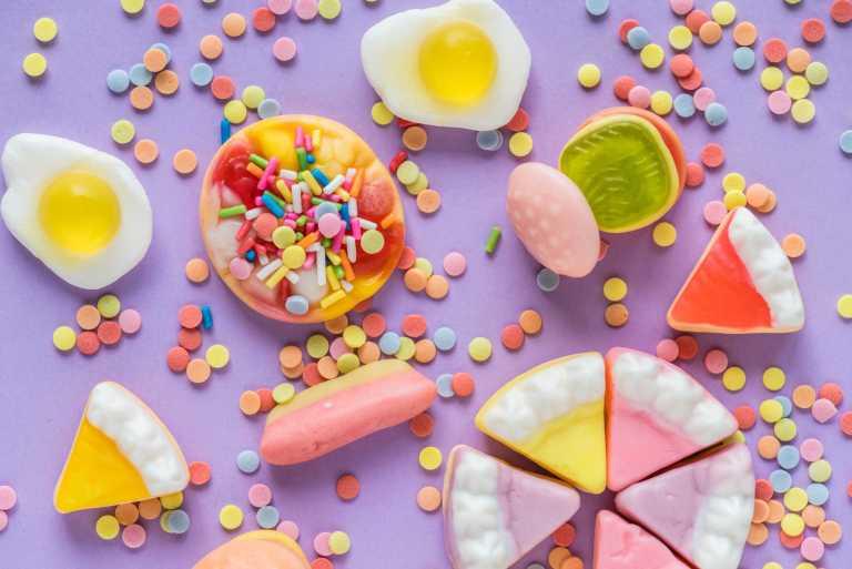 Dangerosité des édulcorants sur le microbiote intestinal