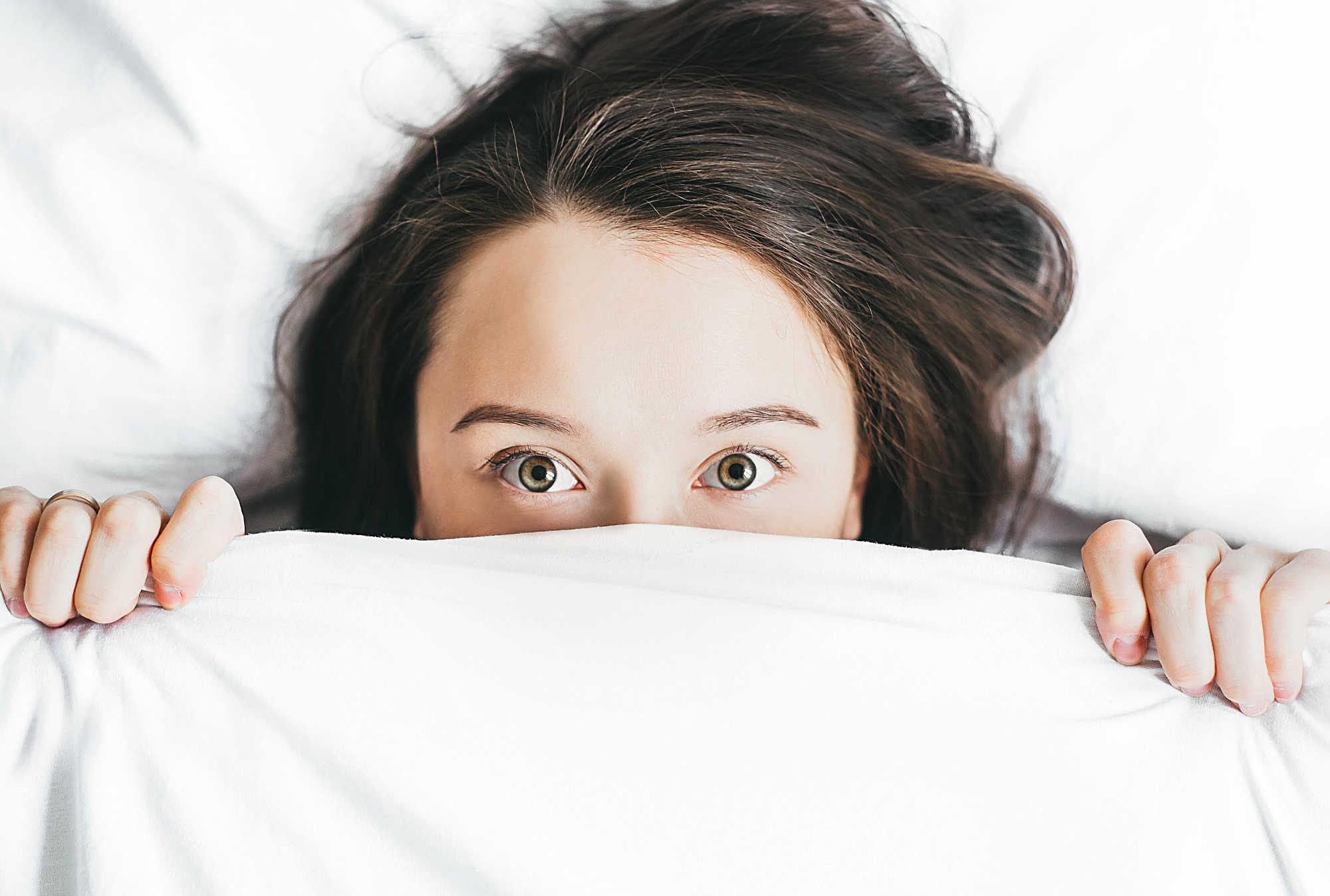 La privation de sommeil entrave notre mémoire