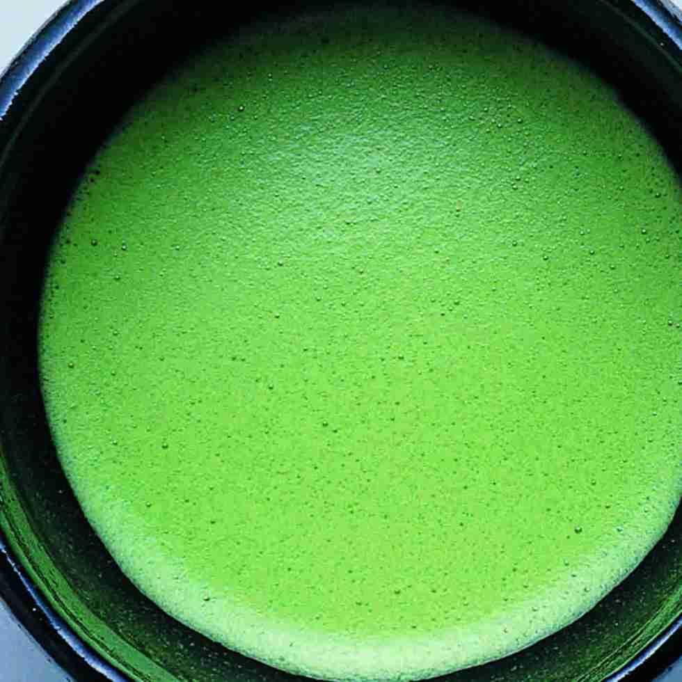 7 raisons pour lesquelles le thé vert matcha est idéal pour les sportifs