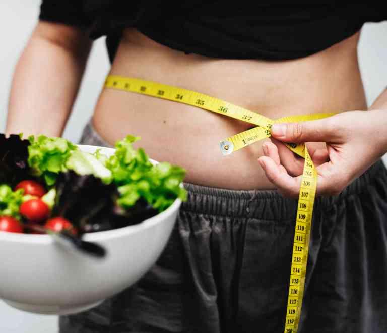Fonctions cérébrales et perte de poids