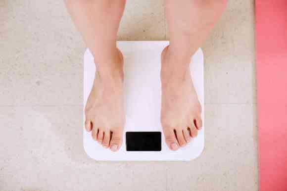 Maîtrise de soi et perte de poids