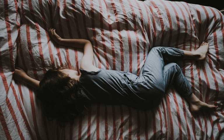 La privation de sommeil est responsable de petites et grandes catastrophes