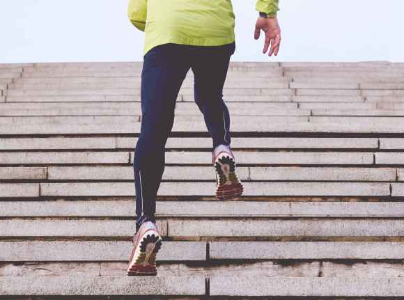 L'exercice physique : complément indissociable d'une alimentation saine