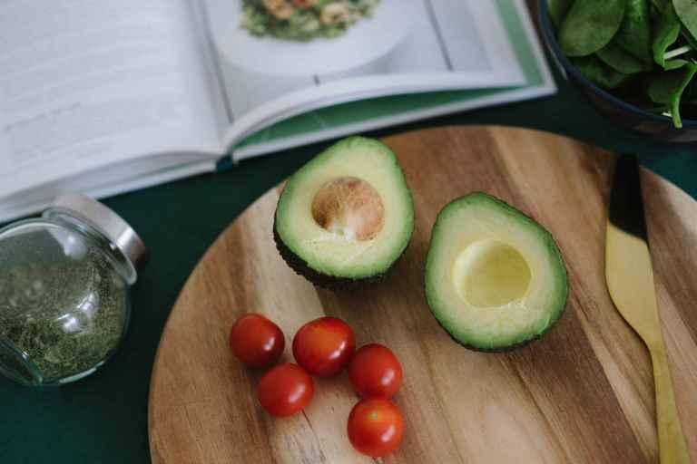 Plantes, légumes, fruits, graines : une alimentation saine