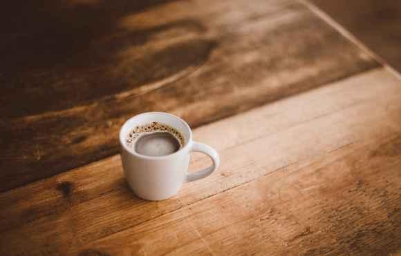 Le goût amer du café