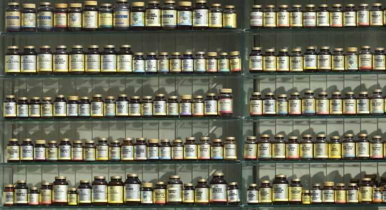 La toxicité de la vitamine D