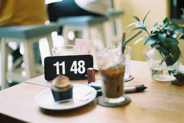 Calories et horloge circadienne