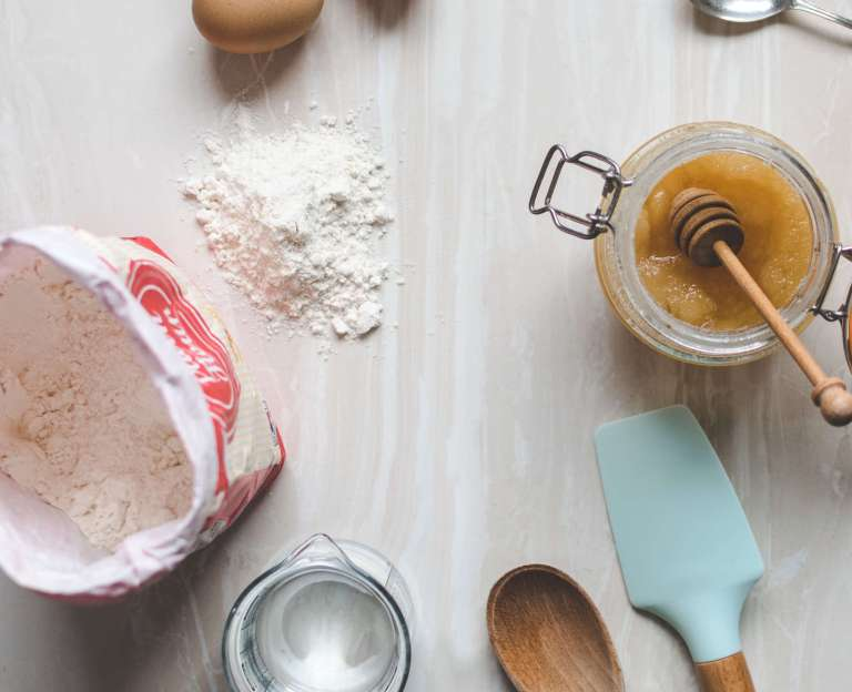 Faire de la pâtisserie chez soi