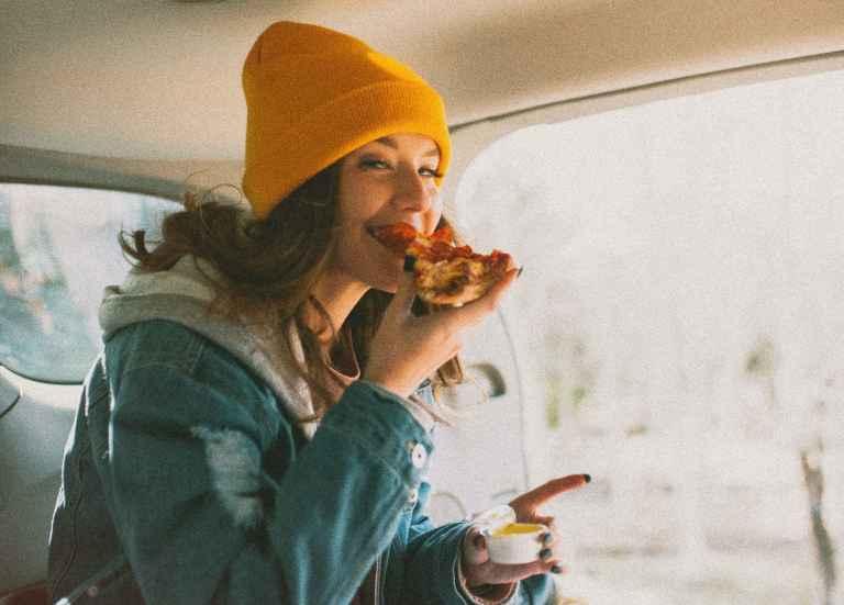 Fringales et poids corporel : une réponse conditionnée