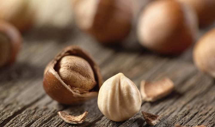 Les bienfaits des noisettes pour améliorer les niveaux de micronutriments