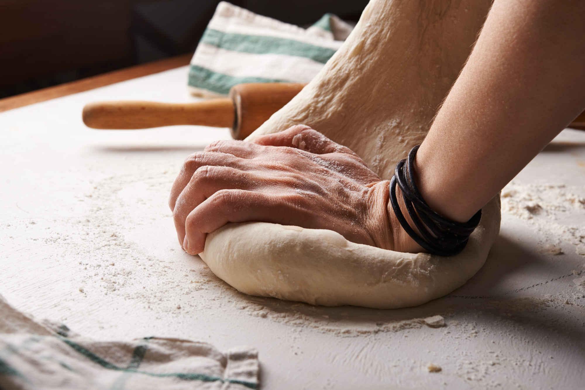 Régime alimentaire pauvre en gluten et riche en fibres