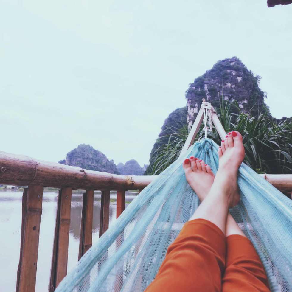 Les mouvements à bascule comme le hamac améliorent le sommeil et la mémoire