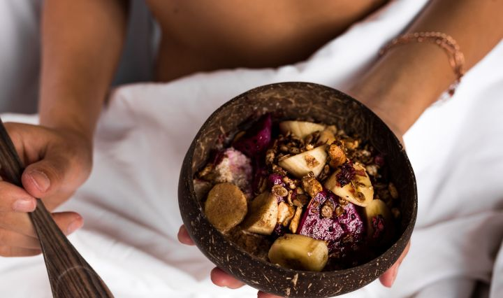 Une alimentation riche en fibres et grains entiers réduit du risque de maladies non transmissibles