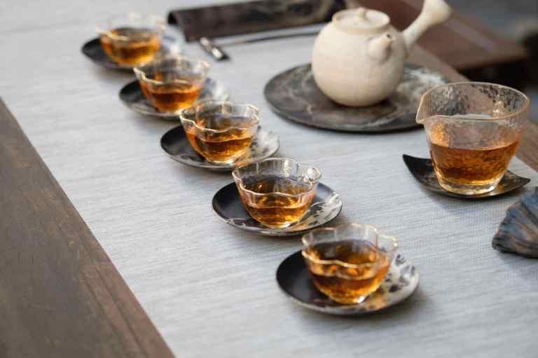 L'art de préparer du thé pour garantir les bienfaits