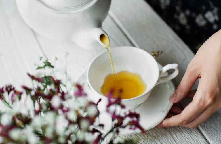 L'influence de l'eau sur les vertus du thé