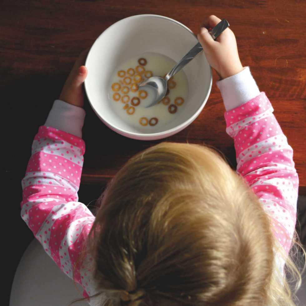 Publicité des céréales de petit déjeuner : influence néfaste sur le régime alimentaire