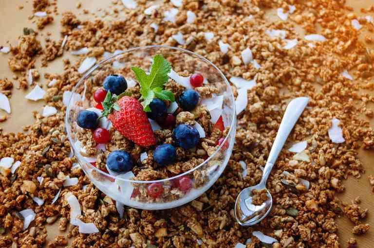 Les bienfaits d'un régime riche en fibres et en grains entiers