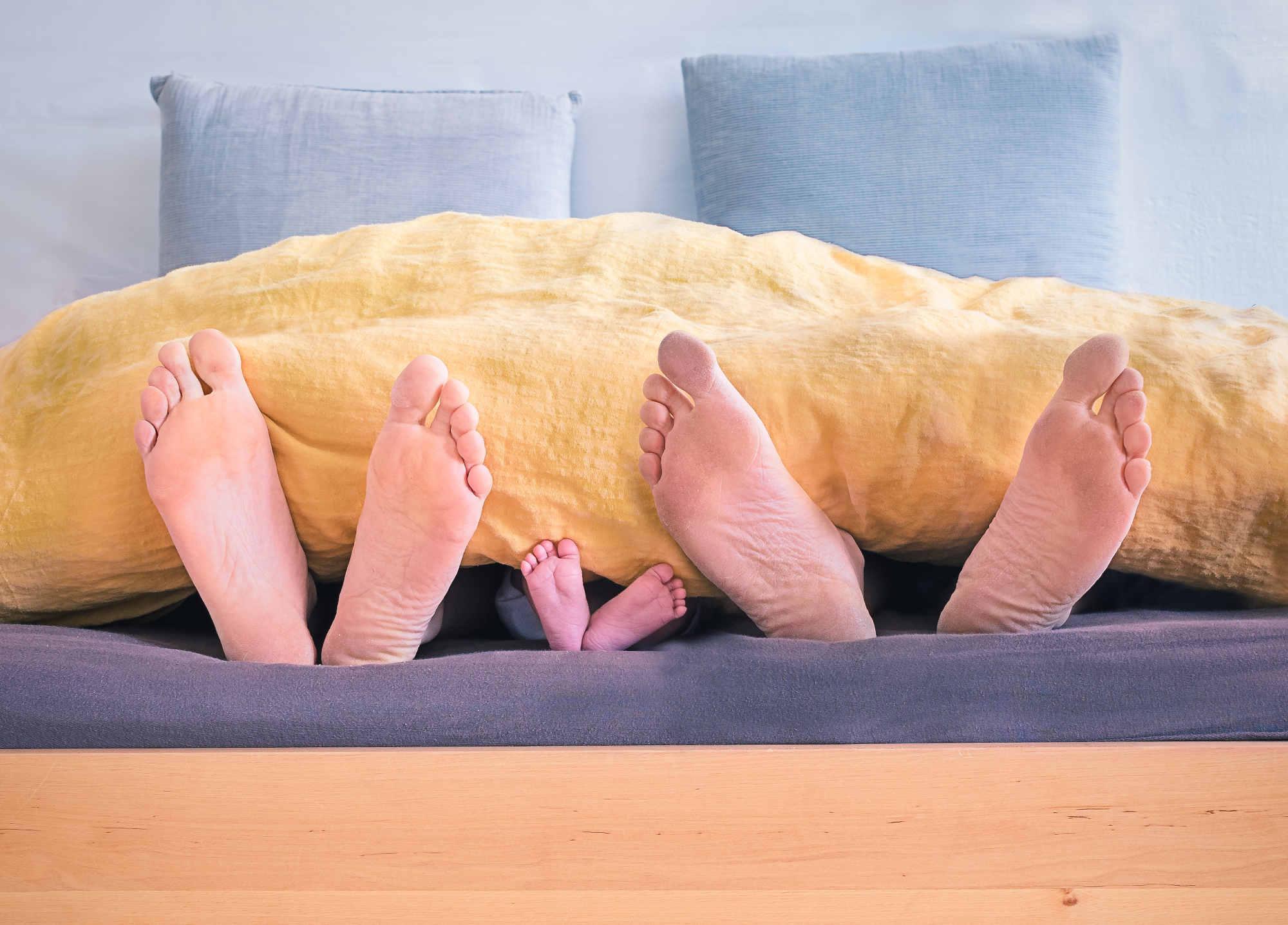Dormir moins de 6 heures par nuit augmente le risque cardiovasculaire