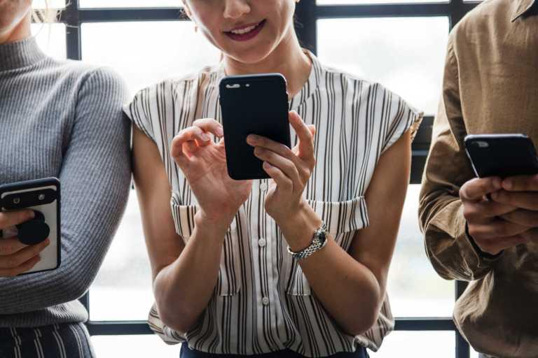 Oh smartphone, mon beau smartphone, dis-moi qui est la plus belle ?