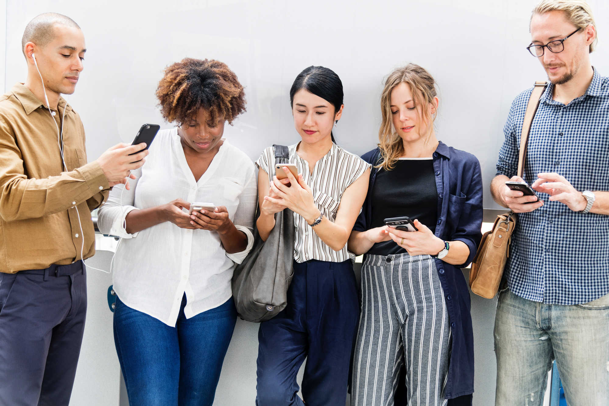 Les médias sociaux affectent notre façon de voir notre corps