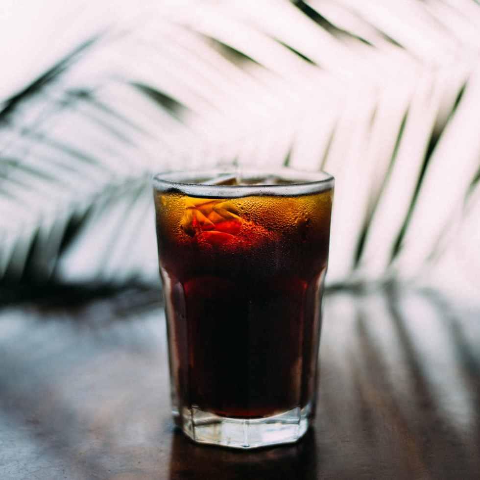 Boire du soda lors d'un effort par temps chaud augmente le risque d'insuffisance rénale