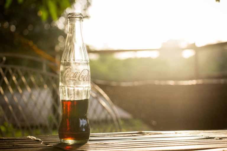 Soda et risque d'insuffisance rénale