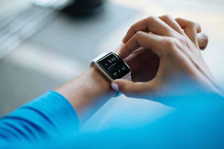 14,6 min/jour en moyenne d'autosurveillance alimentaire