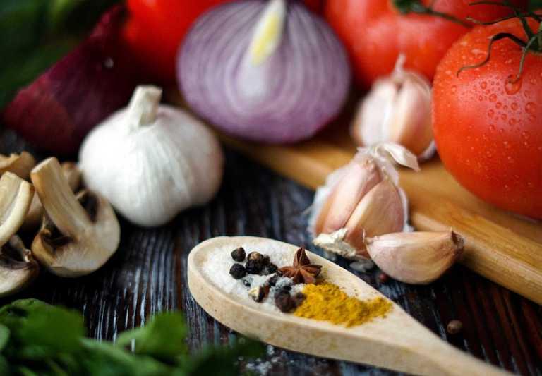 Bienfaits des plantes du genre Allium : associés à une réduction du risque de cancer colorectal