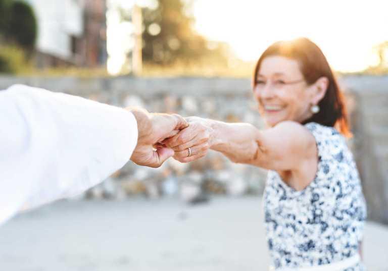 L'exercice améliore l'humeur des séniors