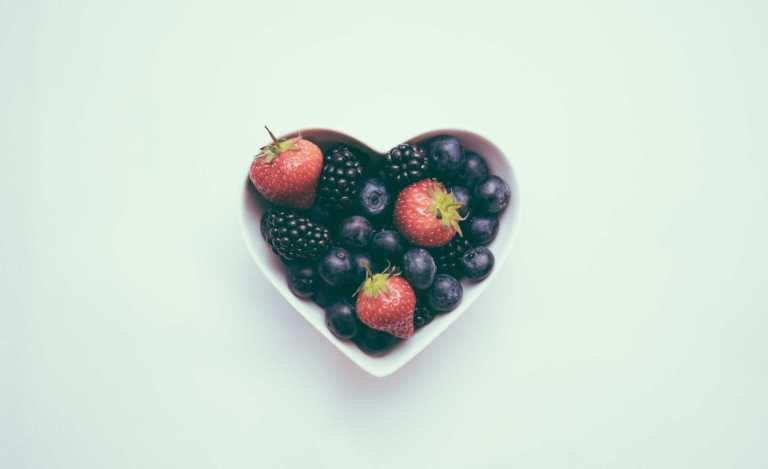 Manger des fruits frais chaque jour