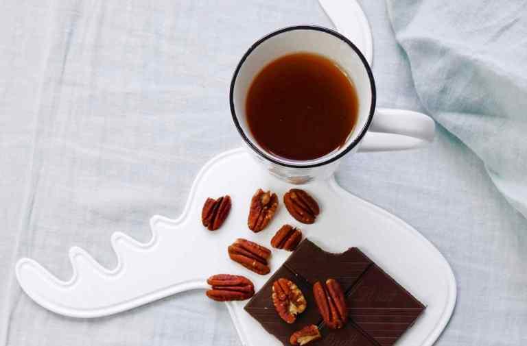 Des composants du thé stimulent notre cerveau
