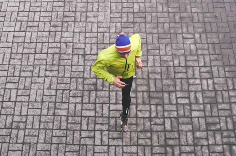 L'exercice physique régulier est lié à de meilleures habitudes alimentaires