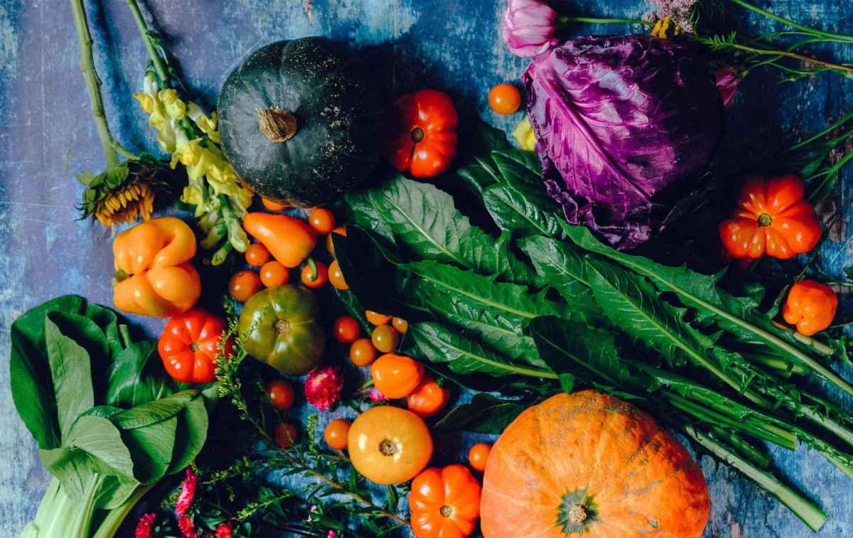 Manger plus de fruits et de légumes améliore le bien-être mental et physique