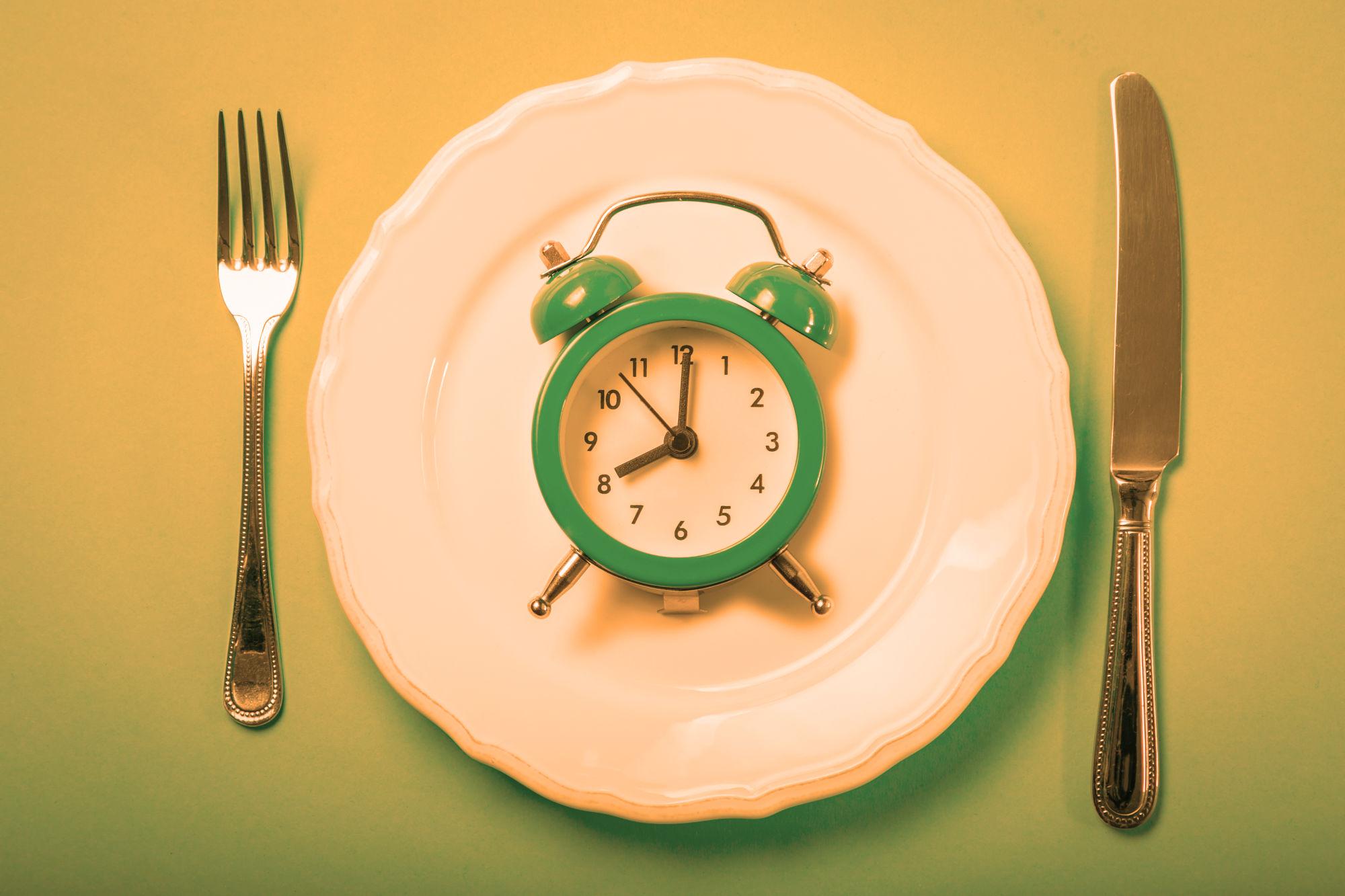 Le jeûne accélère le métabolisme et a des effets anti-âges