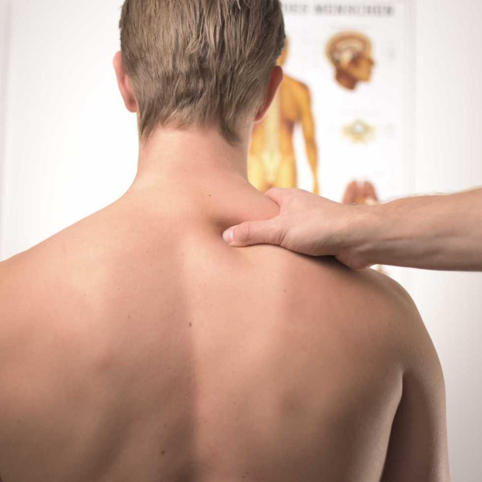 Découverte d'un lien entre diabète de type 2, mal de dos et douleurs cervicales