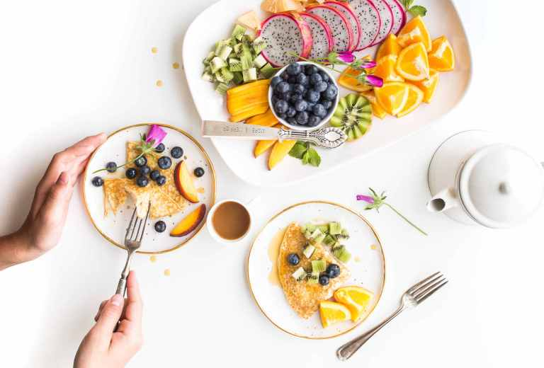 L'effet cumulé positif de l'autosurveillance alimentaire