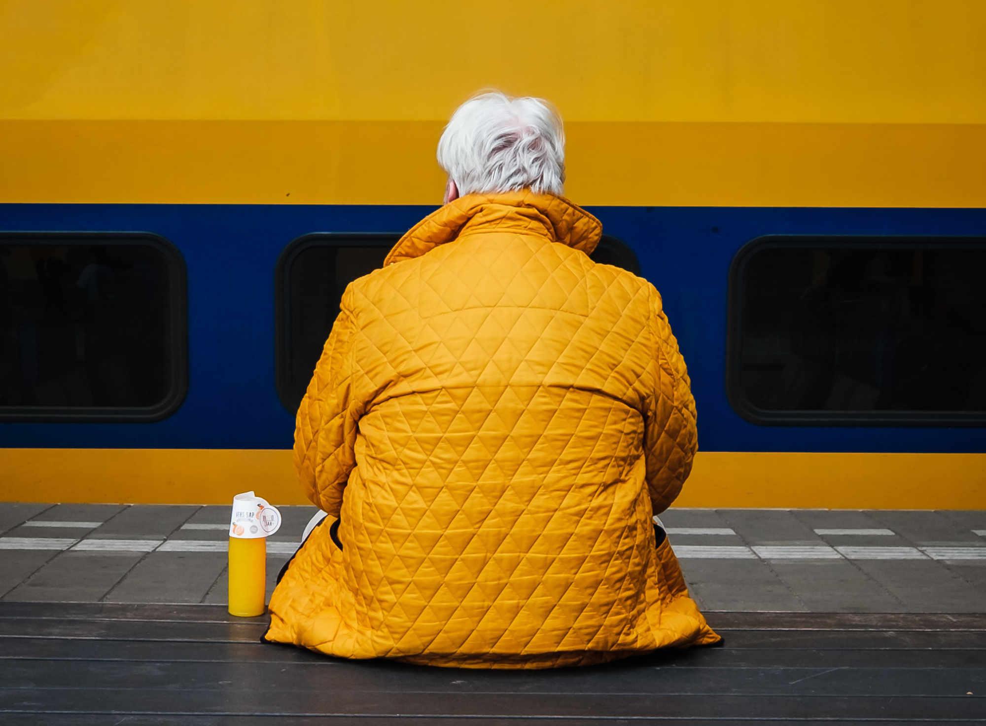 Comment les personnes âgées obèses peuvent perdre du poids en toute sécurité ?
