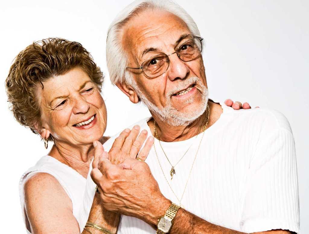 Exercice et dépression chez les personnes âgées