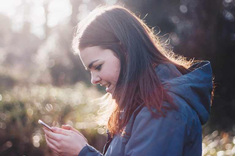 Traitement psychologique et smartphone