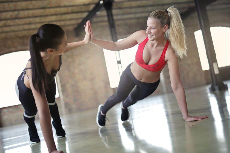 Effets positifs d'un entraînement physique de 15 semaines sur les habitudes alimentaires