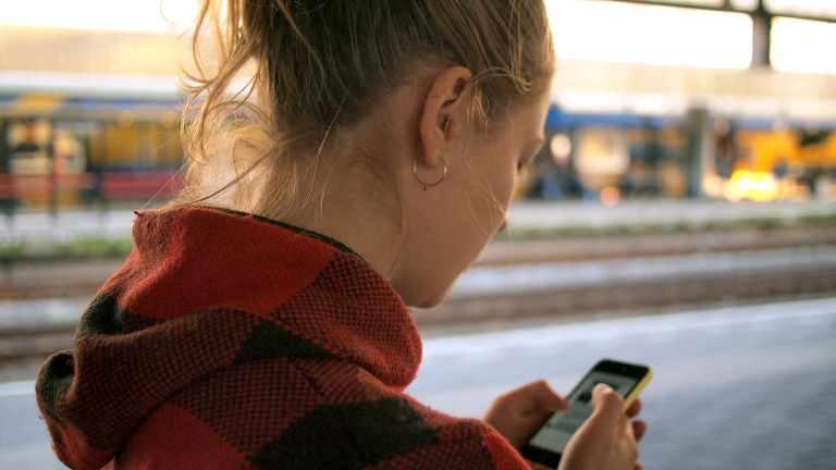 Prédire une dépression avec le smartphone