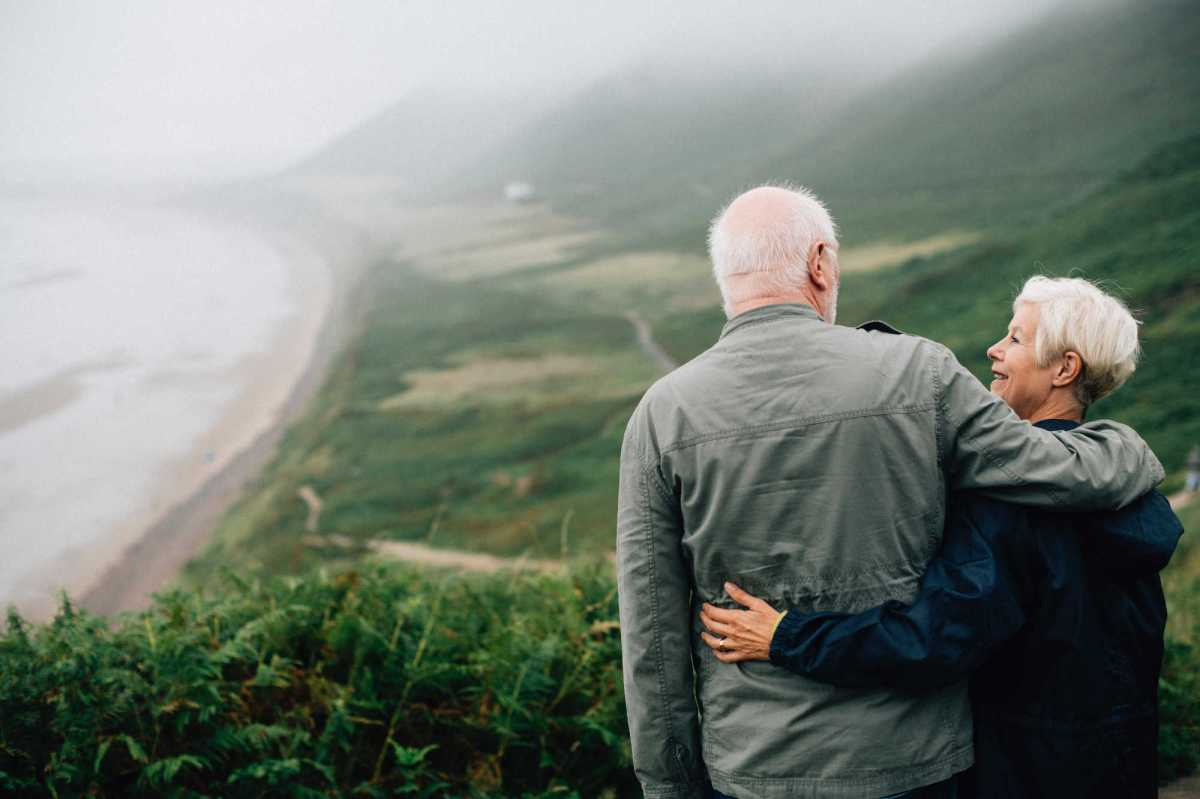 Bienfaits de l'exercice physique contre la dépression chez les personnes âgées