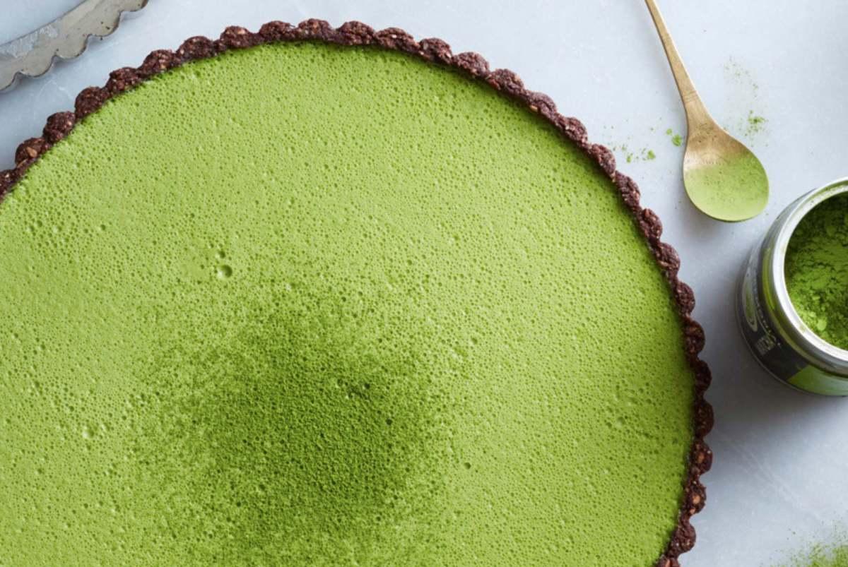 Comment cuisiner avec du thé vert matcha ?