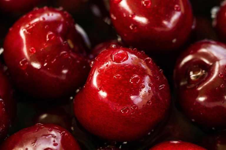 Il est impératif de laver vos fruits et vos légumes