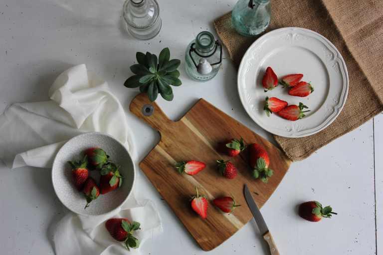 Contamination des fruits et des légumes