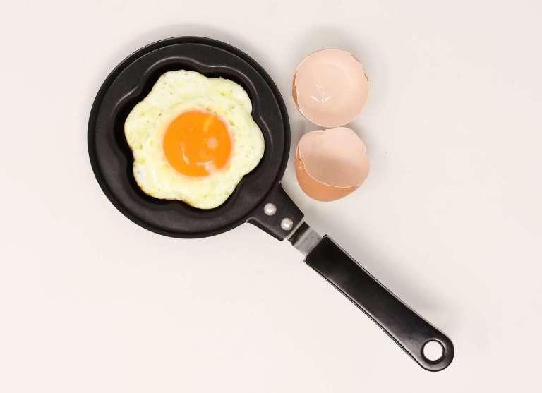 Restreindre les glucides au petit déjeuner