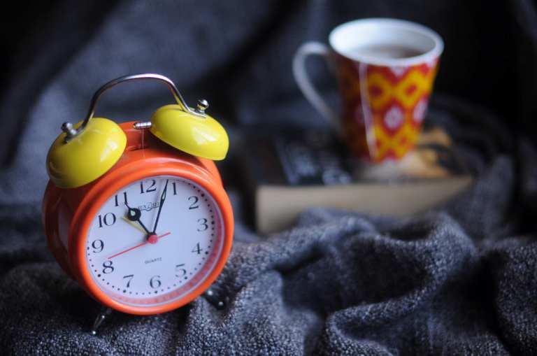 Mangez plus tôt dans la journée et dans un laps de temps plus court