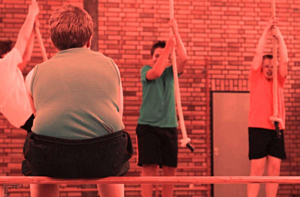 Obésité et problèmes émotionnels semblent se développer simultanément dès l'âge de 7 ans